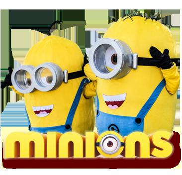 up animazione minions